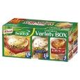 クノールカップスープ・バラエティボックス・30食入
