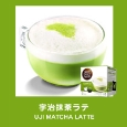 宇治抹茶ラテ(8杯分)